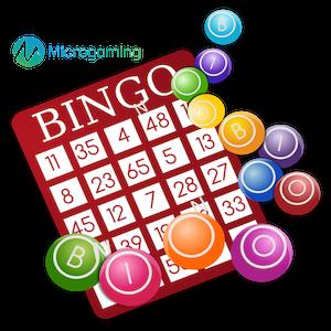Microgaming wird Betsson mit Bingo versorgen