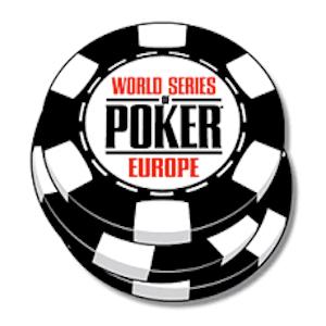 Alle warten gespannt auf das europäische WSOP-Turnier