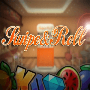 Swipe and Roll Spielautomaten