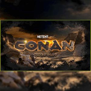 Der Conan-Spielautomat von NetEnt erscheint bald
