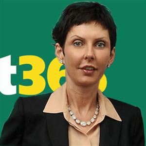 Denise Coates von Bet365