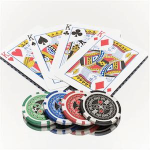 Paf fordert Transparenz bei Casinos