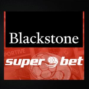 Blackstones Superbet-Investition