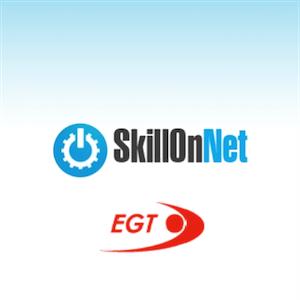 EGT und SkillOnNet kooperieren